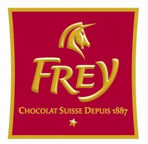 "Шоколад ""Frey"""