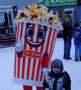 Mc'Corn