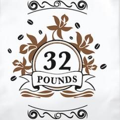 32 Фунта